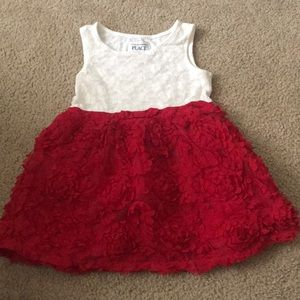 The Children's Place 2T Christmas Dress
